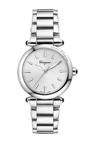 Salvatore Ferragamo Women's Idillio Swiss Quartz B