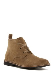 Andrew Marc Dorchester Suede Chukka Boot