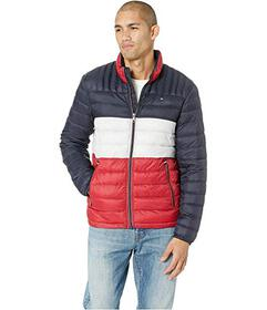 Tommy Hilfiger Faux Down Puffer
