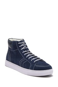 English Laundry Chelsea Suede High Top Sneaker