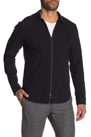 Theory Anwar Fitted Jacket