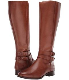 Frye Carly Strap Tall