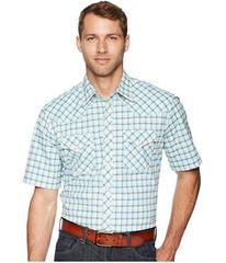 Wrangler 20X Short Sleeve Two Pocket Competition A
