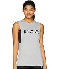 adidas Barriers Muscle Tank Top