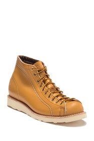 Thorogood Roofer Portage Leather Boot