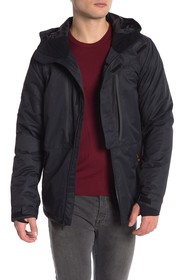 Oakley Trapline FN Dry 10K Waterproof Hooded Jacke