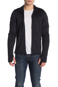 Oakley DWR Elkhorn Fleece Jacket