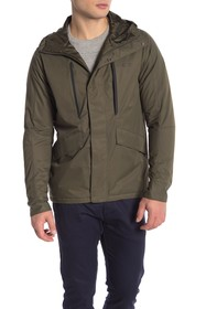 Oakley O-Utility Parka Hooded Jacket