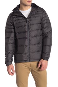 Oakley Thermo Down Hooded Jacket