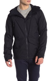 Oakley Vertigo FN Dry 15K Waterproof Hooded Jacket