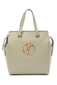 VERSACE COLLECTION Versace Collection Leather Tote