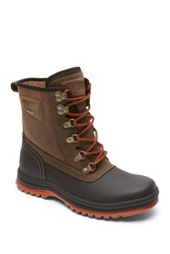 Rockport World Explorer High Boot (Wide Width Avai