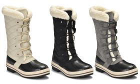 Sociology Freeze Women's Weather Boots   Groupon E