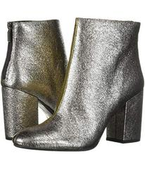 Kenneth Cole New York Silver/Gold Leather