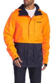 Oakley Highline FN Dry 10K Waterproof Hooded Jacke