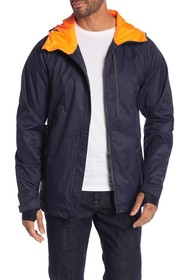 Oakley Jackpot FN Dry 10K Waterproof Hooded Jacket