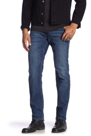 Wrangler Greensboro Regular Straight Leg Jeans