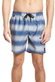 GLOBE Moonshine Pool Shorts