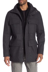 Andrew Marc Bevy Coat
