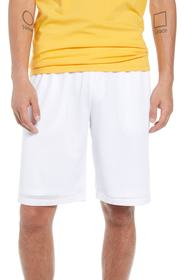 The Rail Basketball Shorts