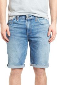 Levi's Levi's(R) 511(TM) Cutoff Denim Shorts