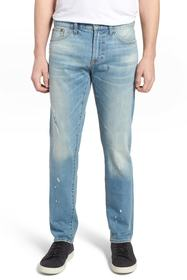 JEAN SHOP Jim Slim Fit Jeans (Hollis)
