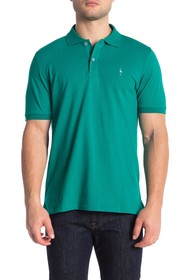 TailorByrd Short Sleeve Polo