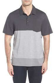 TRAVIS MATHEW Baisch Regular Fit Polo