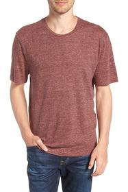 1901 Feeder Stripe Linen Blend Jersey T-Shirt
