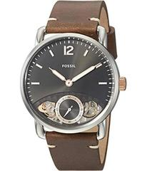 Fossil Brown