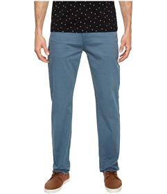 7 For All Mankind The Straight Tapered Straight Le