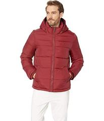 Tommy Hilfiger Classic Hoodie Puffer