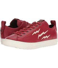 COACH C121 Lightning Patched Low Top