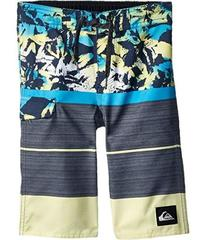 Quiksilver Slab Island Boardshorts (Toddler/Little