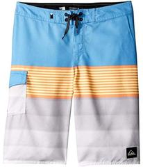 Quiksilver Division Solid Boardshorts (Big Kids)