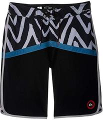 Quiksilver Highline Techtonics Boardshorts (Big Ki