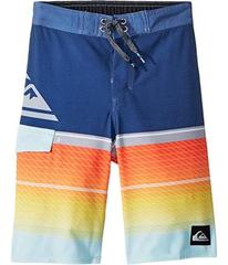 Quiksilver Highline Slab Boardshorts (Toddler/Litt