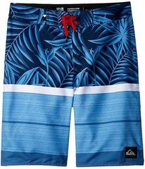 Quiksilver Slab Island 18 Boardshorts (Big Kids)