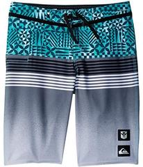 Quiksilver Highline Division Hawaii Boardshorts (B