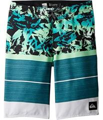Quiksilver Slab Island Boardshorts (Big Kids)