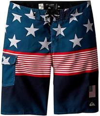 Quiksilver Division Independent Boardshorts (Big K