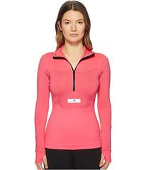 adidas by Stella McCartney Run Hooded Long Sleeve