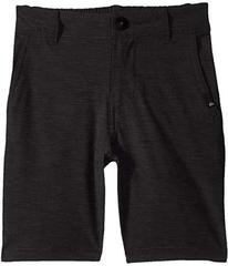 Quiksilver Union Heather Amphibian Shorts (Toddler