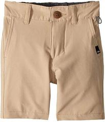 Quiksilver Union Amphibian 14 Shorts (Toddler/Litt