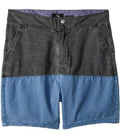 Quiksilver Barby Point Shorts (Big Kids)