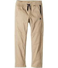 Hurley Dri-Fit Tapered Pants (Little Kids)