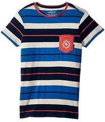 Quiksilver Oloa Tee (Toddler/Little Kids)