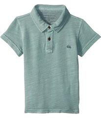 Quiksilver Everyday Sun Cruise Polo Top (Big Kids)