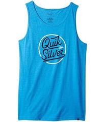Quiksilver Circle Script Tank Top (Big Kids)