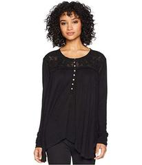 Free People Black